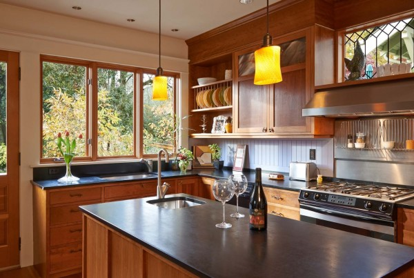 Karlstrom Associates - Toepfer Kitchen